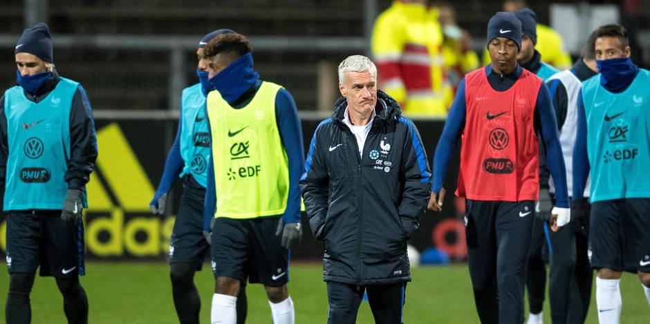 Football français: un réservoir inépuisable - La Libre