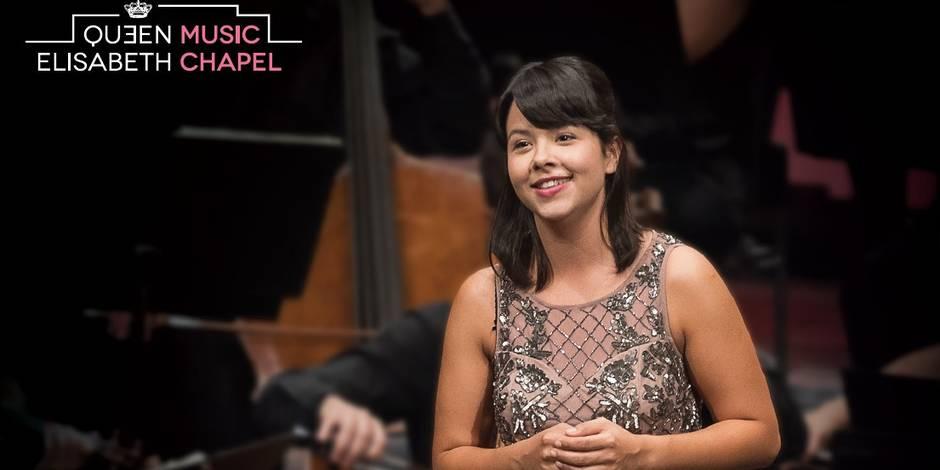 Concours exclusivement réservé aux abonnés : Chapelle Musicale Reine Elisabeth