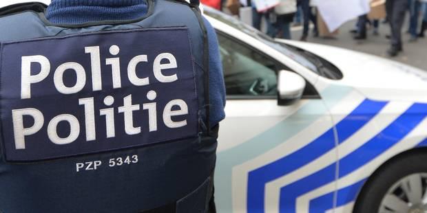 Deux explosions endommagent des voitures et des façades à Anvers - La Libre