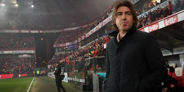 """Genk-Standard: """"Nous méritons cette Coupe"""" affirme Sa Pinto - La Libre"""