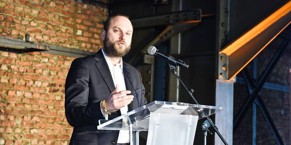 Yves Goldstein, l'homme en charge du projet Kanal répond aux critiques (ENTRETIEN)