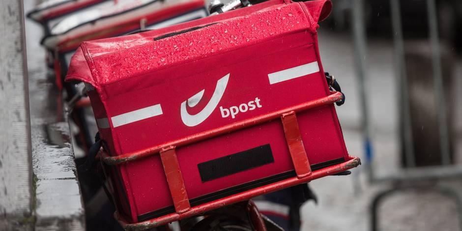 Revue boursière: Bpost découvre de curieux coûts cachés chez Radial