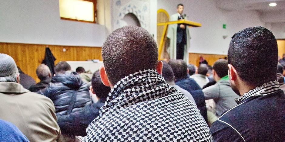 Ces luttes d'influences au sein de l'islam belge