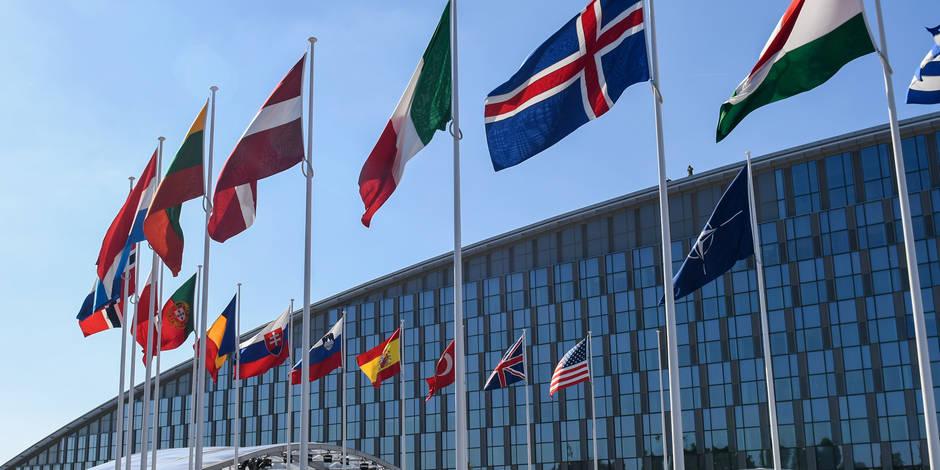 A Bruxelles, l'Otan entame son déménagement avec des années de retard sur le calendrier