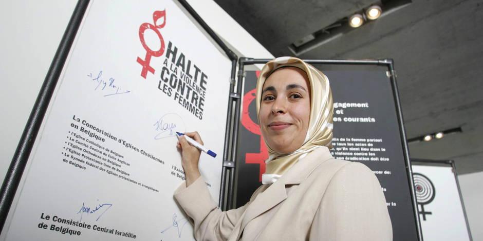 L'Exécutif des musulmans de Belgique: Une institution fragile
