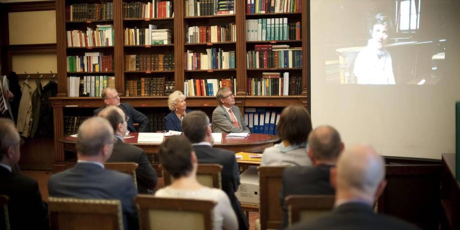 Pourquoi le Conseil supérieur de la Justice est hostile au tribunal anglophone bruxellois