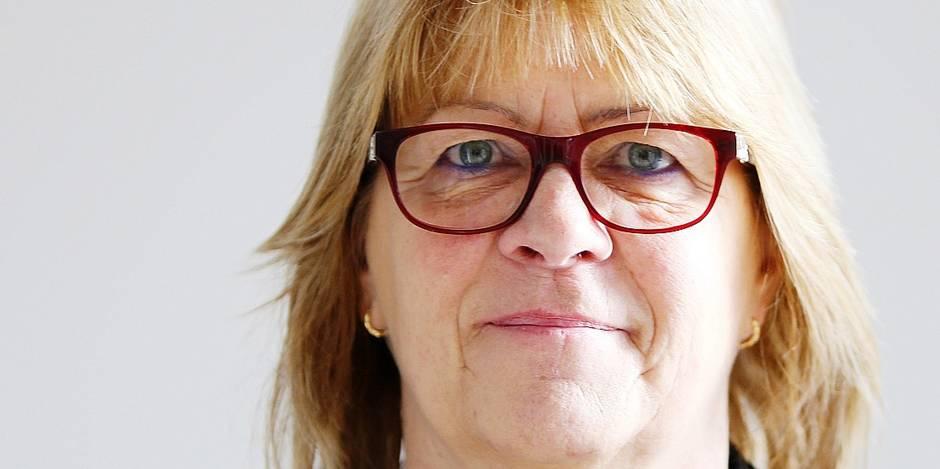 """Eliane Daels (PS), plus grande cumularde du pays avec 27 mandats: """"Je n'ai pas à rougir"""""""
