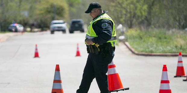 Au moins un blessé dans une sixième explosion au Texas - La Libre