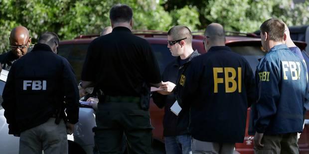 """Le poseur de bombes du Texas se suicide, la police retrouve une """"confession"""" - La Libre"""