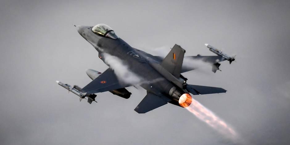 Remplacement des F-16: trois questions à se poser sur la clarté du dossier