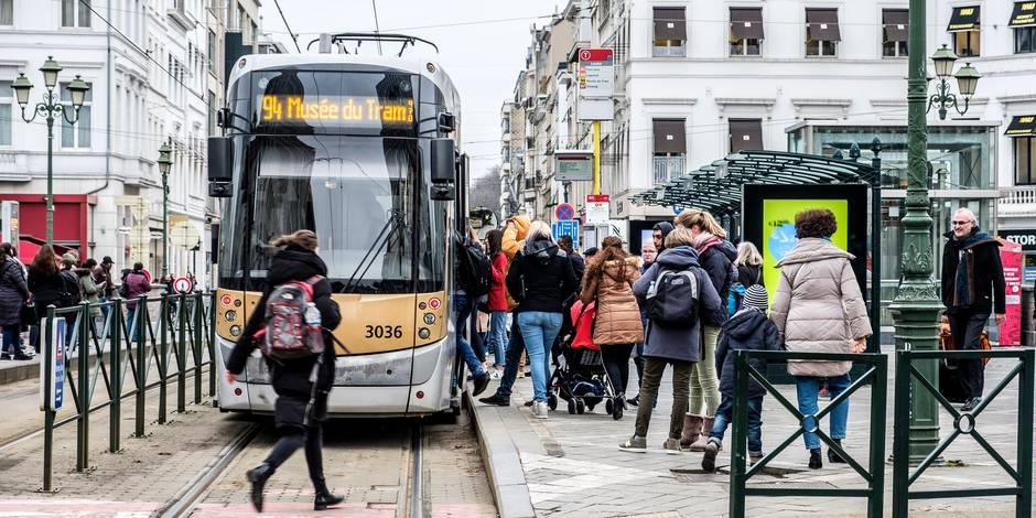 Pour la gratuité des transports en commun ?