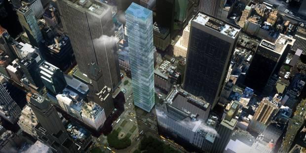 Des gratte-ciels aux ventes de slips, voici comment les indices économiques sont calculés - La Libre