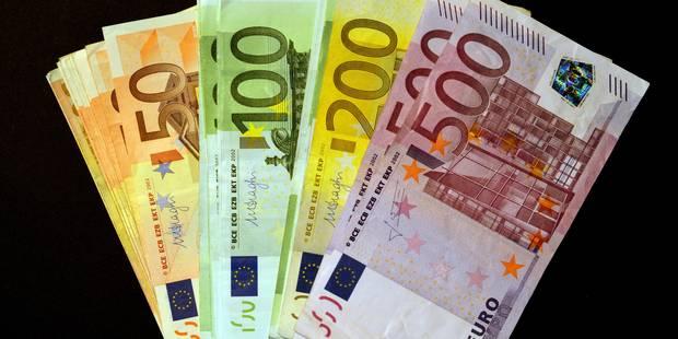 48 milliards d'euros belges logés au Luxembourg: Yves Leterme, AB InBev et d'autres grands noms concernés - La Libre