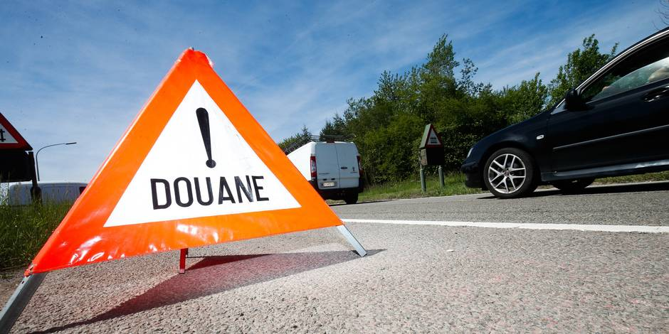 """La douane belge courtise les entreprises """"british"""""""