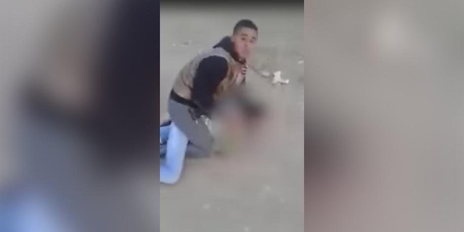 Indignation après la diffusion de la vidéo d'une agression sexuelle — Maroc