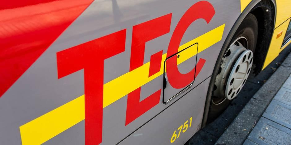 """Adieu """"TEC"""", bonjour """"OTW"""": qu'est-ce qui va changer pour le groupe de transport wallon?"""