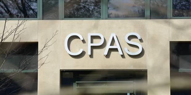 Le gouvernement wallon prépare un cadre pour des synergies entre Communes et CPAS - La Libre