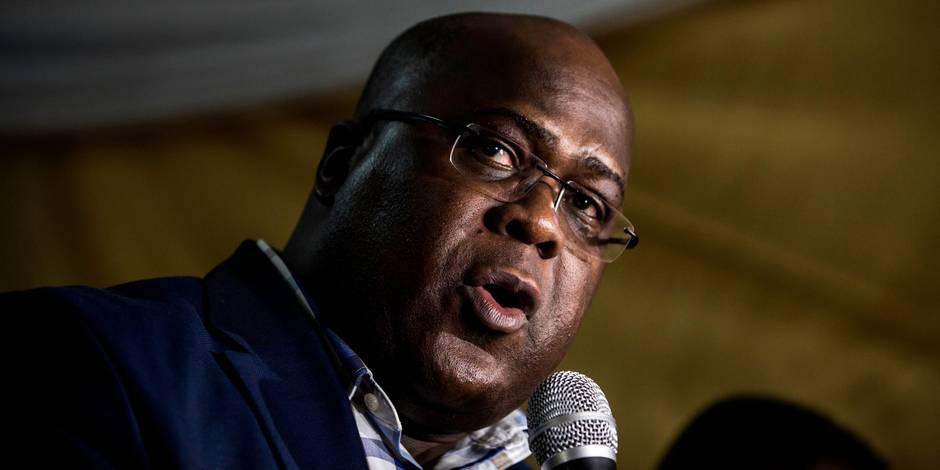 Crise politique en RDC: Félix Tshisekedi fils, opposant, héritier et candidat