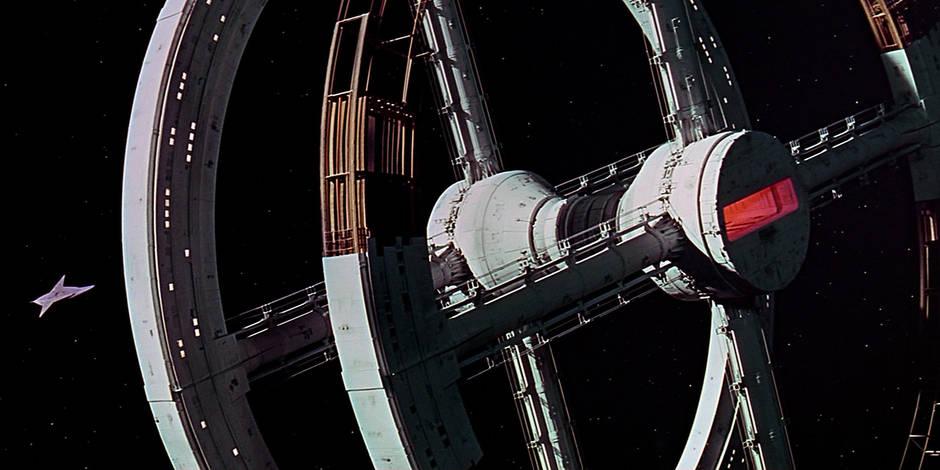 """Pourquoi """"2001, l'odyssée de l'espace"""" demeure novateur cinquante ans après sa sortie"""