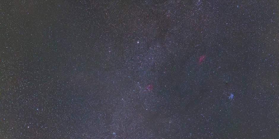 Une douzaine de trous noirs débusqués au centre de la voie lactée