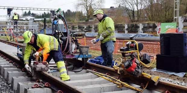 La ligne 139 Ottignies - Leuven en travaux dès demain - La Libre