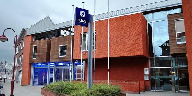 Tournai: toujours plus de missions pour la police - La Libre
