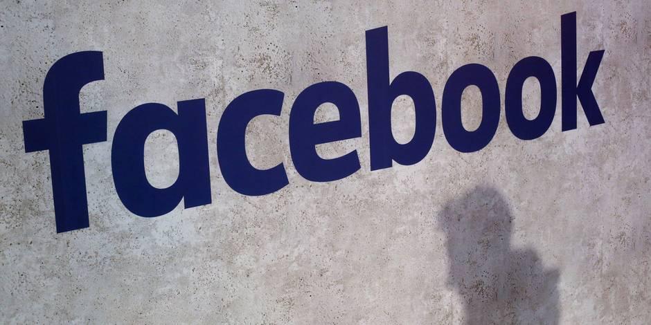 Facebook suspend une autre entreprise d'analyse de données
