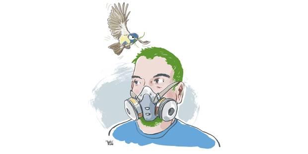 Disparition des oiseaux : l'indispensable réforme (OPINION) - La Libre