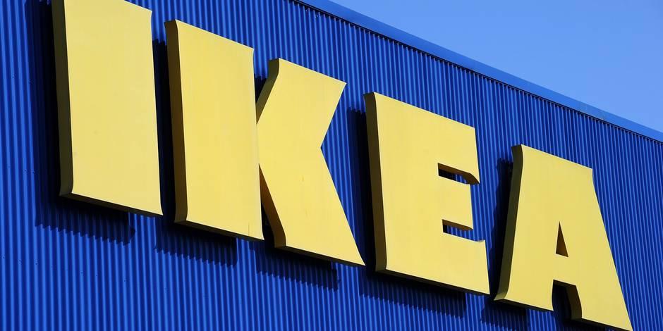 Ikea en passe de s'installer au coeur de Paris