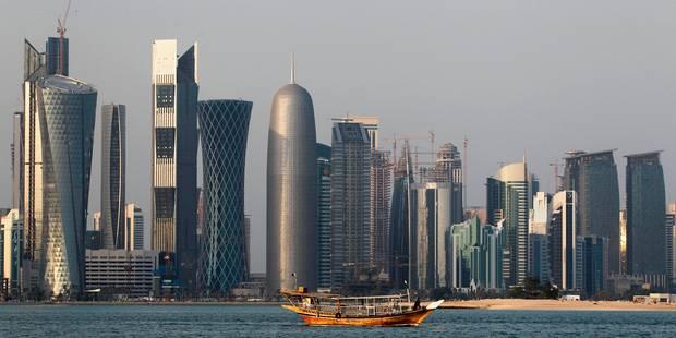 L'Arabie saoudite voudrait transformer le Qatar en île pour l'isoler davantage - La Libre