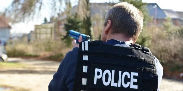Pays-Bas: course-poursuite près de la frontière belge, un suspect interpellé - La Libre