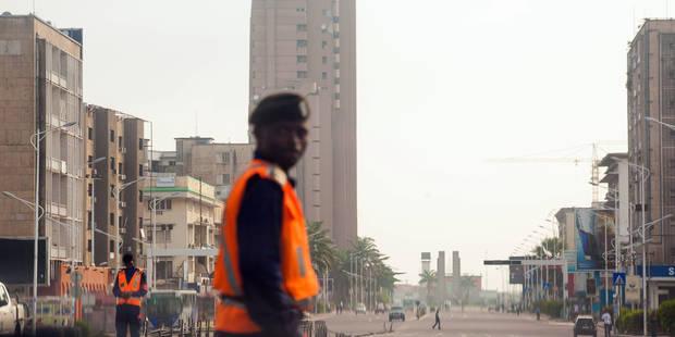 """RDC: quatre partisans de Katumbi en prison pour """"injures"""" à Kabila - La Libre"""