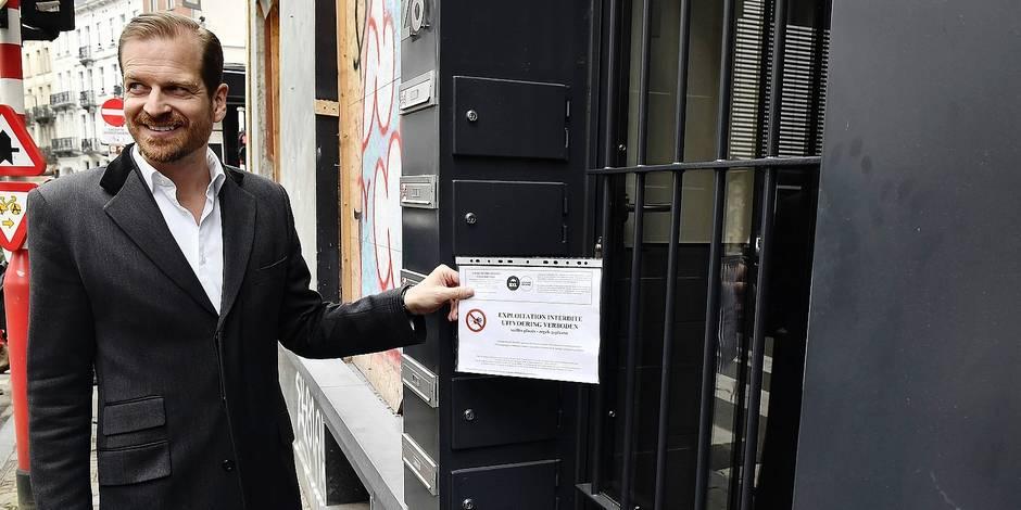 Bruxelles part en guerre contre les logements touristiques illégaux - La Libre