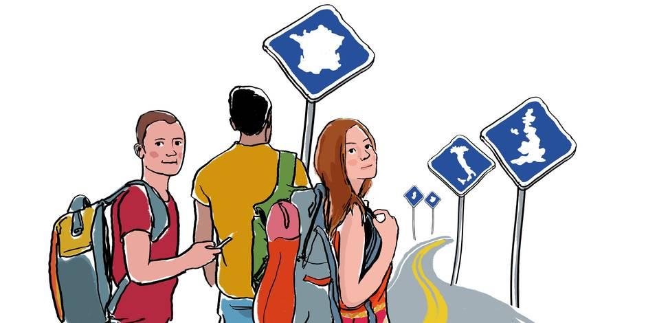 Pour un Erasmus universel (OPINION)
