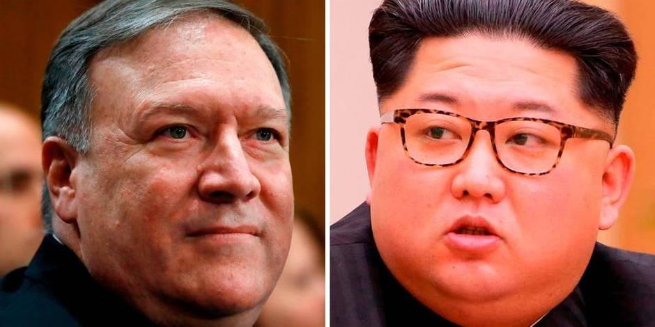 Avant Pompeo, ces personnalités américaines avaient visité Pyongyang