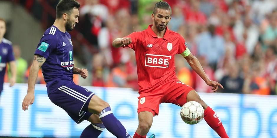 Standard - Anderlecht 2-1: Carcela redonne l'avantage aux Liégeois ! (DIRECT)