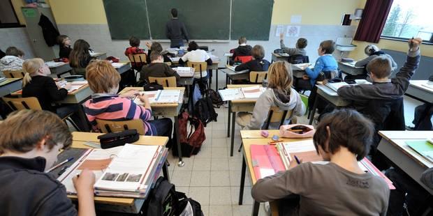 """Pacte d'excellence: """"Le tronc commun va amener l'école francophone au niveau des pays sous-developpés"""", fustige le MR - ..."""
