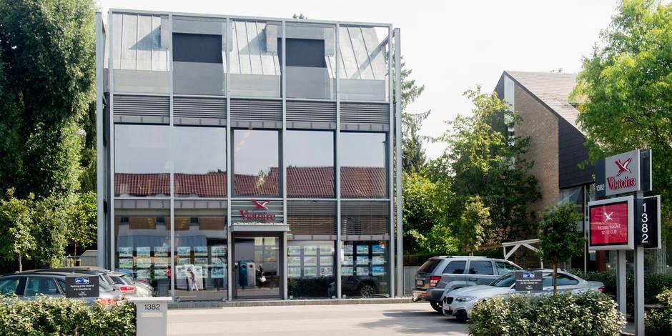 Victoire Properties, l'agence immobilière de prestige active à Bruxelles et ses alentours