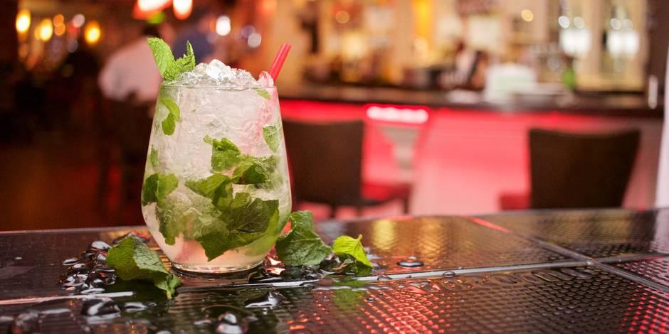 10 bars à cocktails en ville pour ce week-end ensoleillé