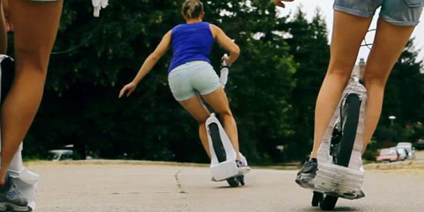 La vitesse maximale des monocycles, e-trottinettes et e-skateboards va passer de 18 à 25 km/h - La Libre