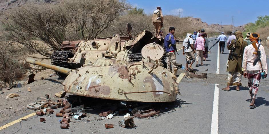 Assassinat du chef politique rebelle au Yémen, menaces de vengeance